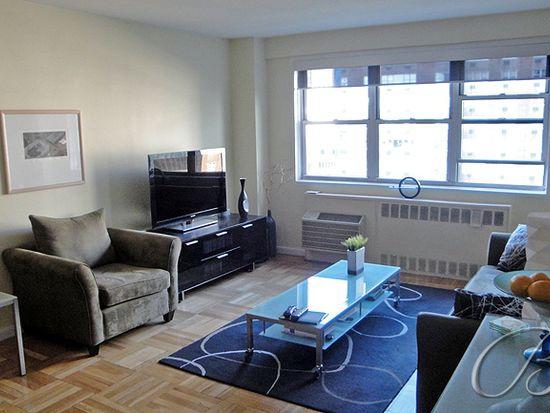 345 W 58th St APT 10W, New York, NY 10019