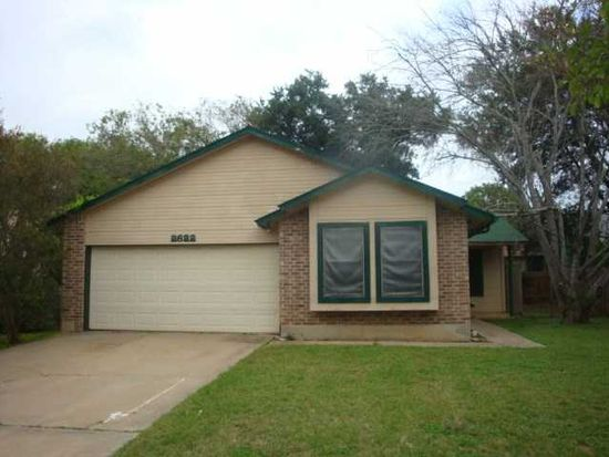 2622 Piping Rock Trl, Austin, TX 78748
