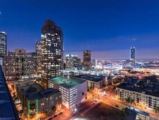1100 Wilshire Blvd APT 2406, Los Angeles, CA 90017