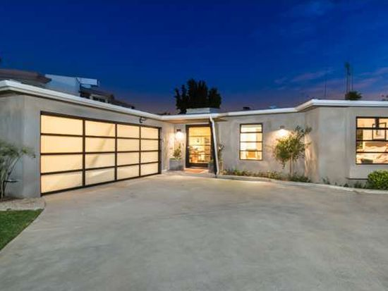 2330 Inverness Ave, Los Angeles, CA 90027