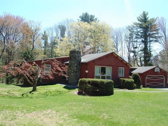 529 S Undermountain Rd, Sheffield, MA 01257