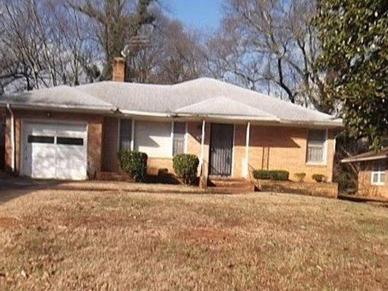 85 Morris Brown Dr SW, Atlanta, GA 30314