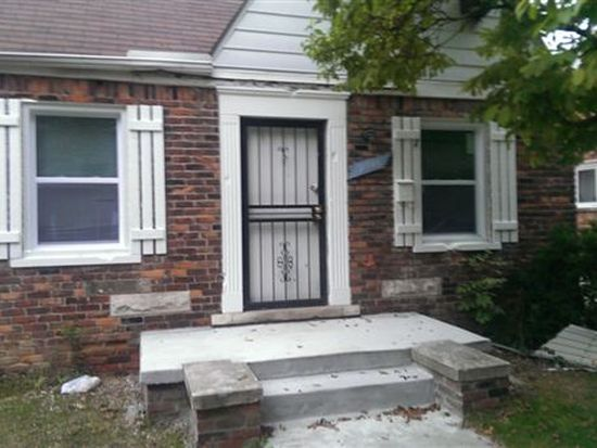 11000 Craft St, Detroit, MI 48224