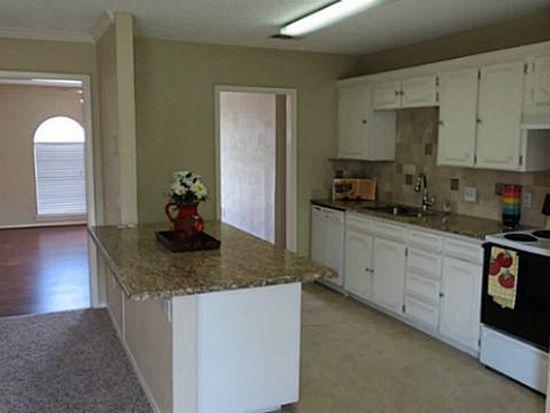 706 Prairie View Dr, Mansfield, TX 76063