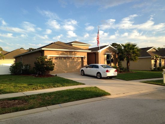 10605 Pearl Berry Loop, Land O Lakes, FL 34638