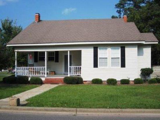 201 S Gordon Ave, Adel, GA 31620