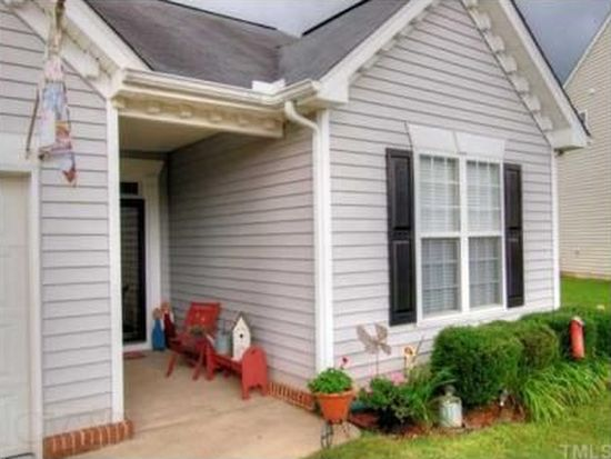 268 Stansbury Ln, Clayton, NC 27527