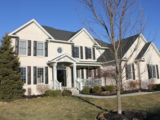 13513 Water Crest Dr, Fishers, IN 46038