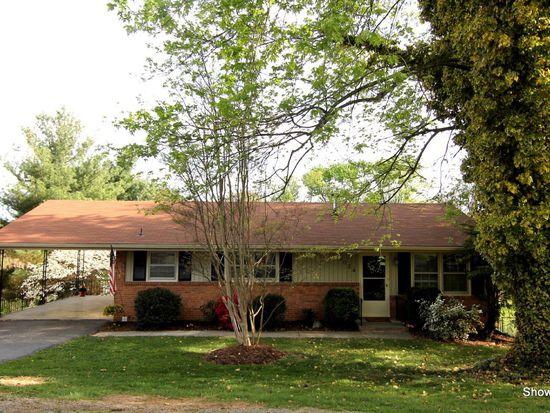 5024 Oakleigh Ave SW, Roanoke, VA 24018