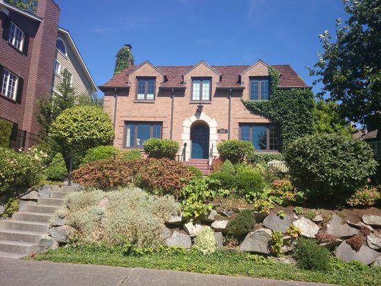 2844 43rd Ave W, Seattle, WA 98199