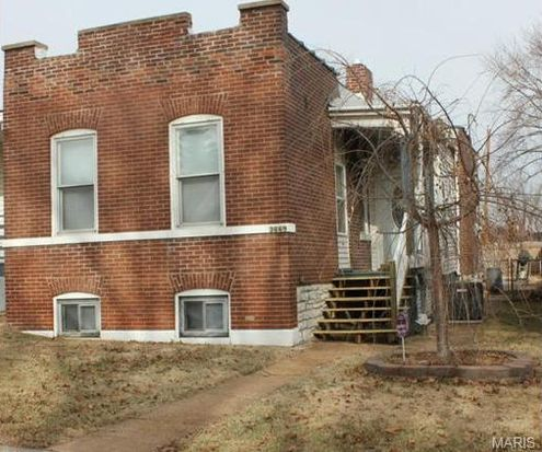 3669 Roswell Ave, Saint Louis, MO 63116