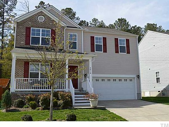 4616 Youngsbury Ct, Raleigh, NC 27604
