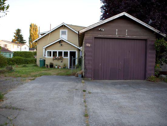 632 NW 85th St, Seattle, WA 98117