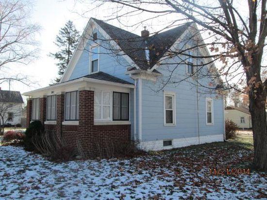 201 E Lusher Ave, Elkhart, IN 46517