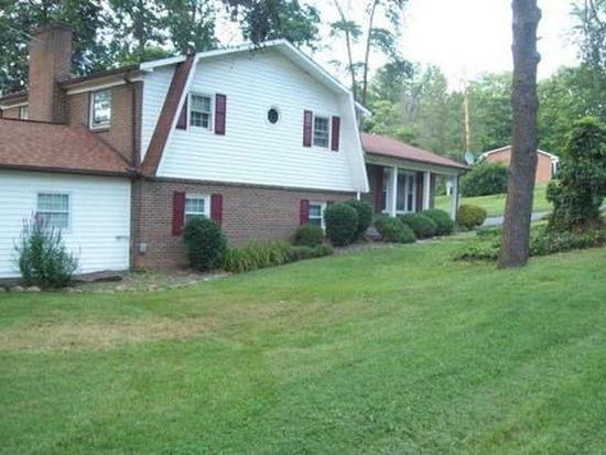 2546 Willowlawn St, Roanoke, VA 24018