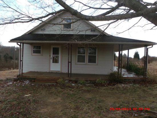 73 Bennett Rd, Russell Springs, KY 42642