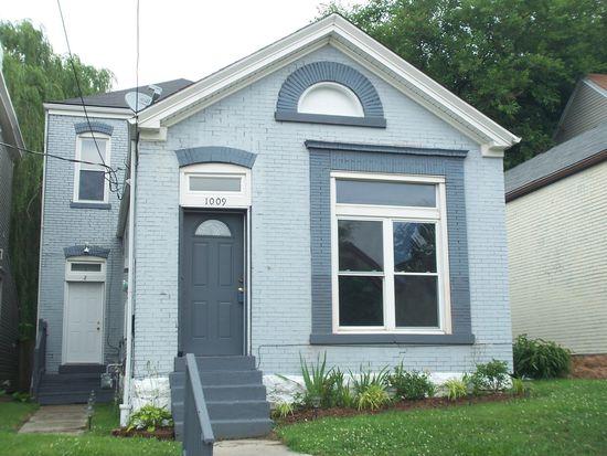 1009 E Caldwell St, Louisville, KY 40204
