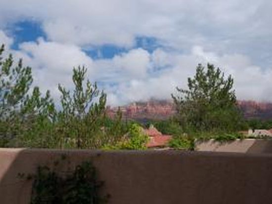 909 Cliff Rose Ct, Sedona, AZ 86336