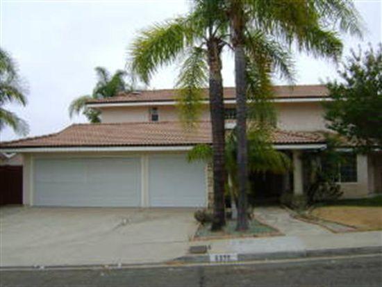 6376 Del Paso Ave, San Diego, CA 92120