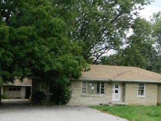 320 E Brunswick Ave, Indianapolis, IN 46227