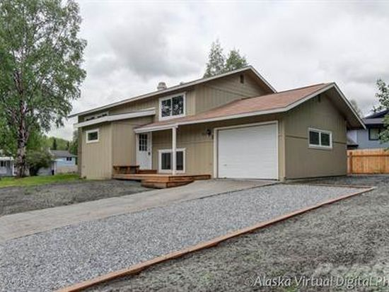3110 Carnaby Way, Anchorage, AK 99504