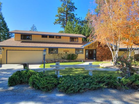 232 N Finch Dr, Big Bear Lake, CA 92315