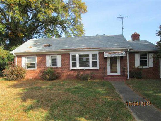 1804 Lyndover Rd, Richmond, VA 23222