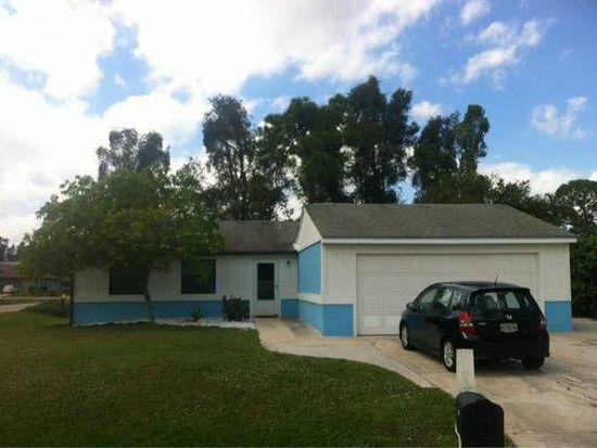 17208 Haitian Dr, Fort Myers, FL 33967