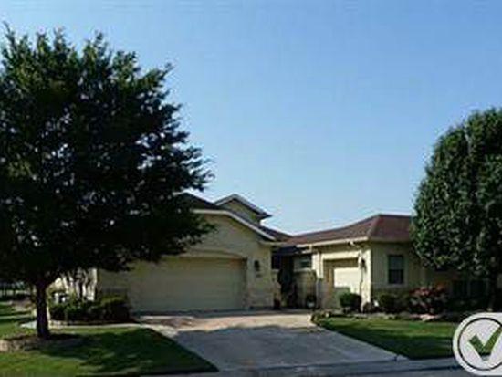 9921 Crestridge Dr, Denton, TX 76207