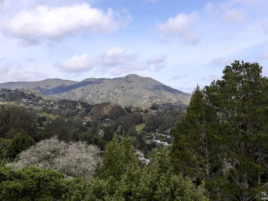 985 N Vernal Ave, Mill Valley, CA 94941