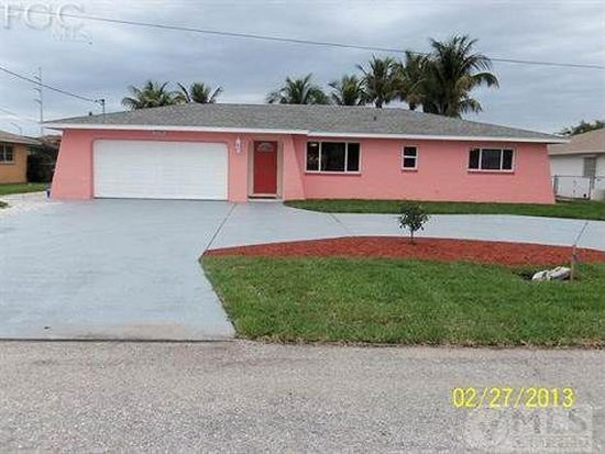 3338 SE 16th Pl, Cape Coral, FL 33904
