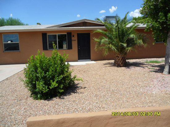 2584 W Gregory St, Apache Junction, AZ 85120