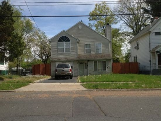 1266-1268 Columbia Ave, Plainfield, NJ 07062