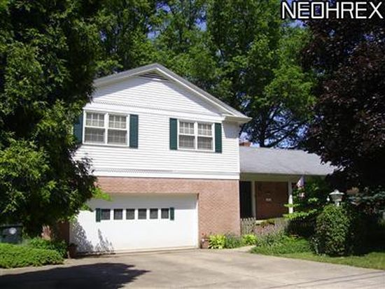 548 Reynolds Ave, Akron, OH 44313