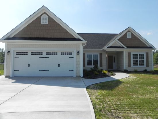 201 Watergate Ct, Goldsboro, NC 27530