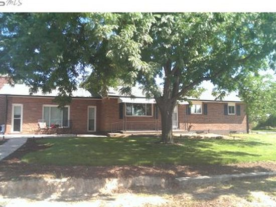 210 40th Ave, Greeley, CO 80634