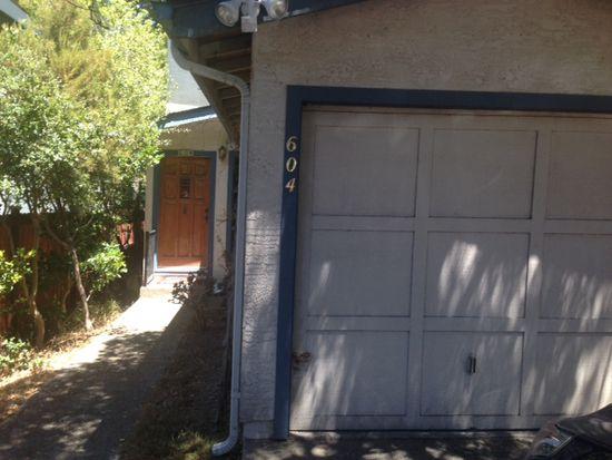 604 Taylor St, Monterey, CA 93940