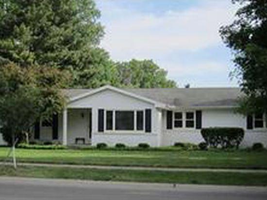 785 Village Pkwy, Waterville, OH 43566