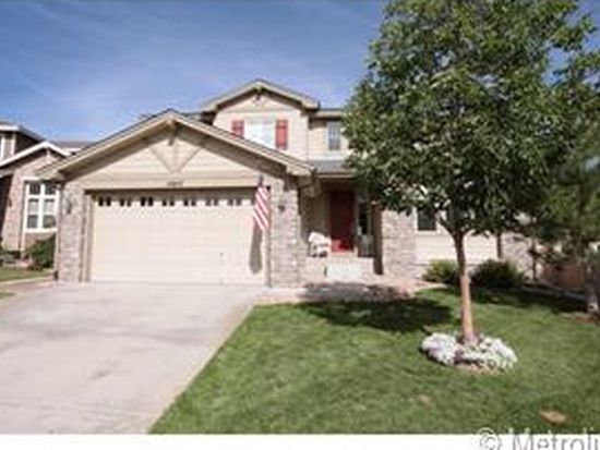 10807 Glengate Cir, Highlands Ranch, CO 80130