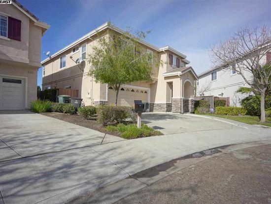 34452 Torrey Pine Ln, Union City, CA 94587