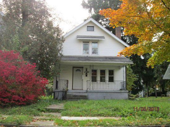1587 Aberdeen Ave, Columbus, OH 43211