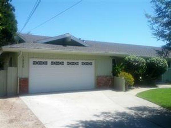 1520 Thompson Ave, Santa Cruz, CA 95062