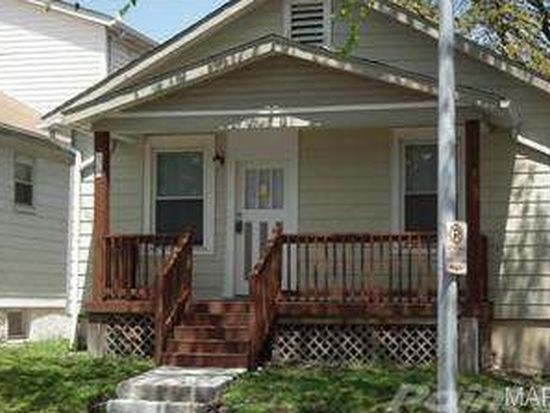 4233 Beethoven Ave, Saint Louis, MO 63116