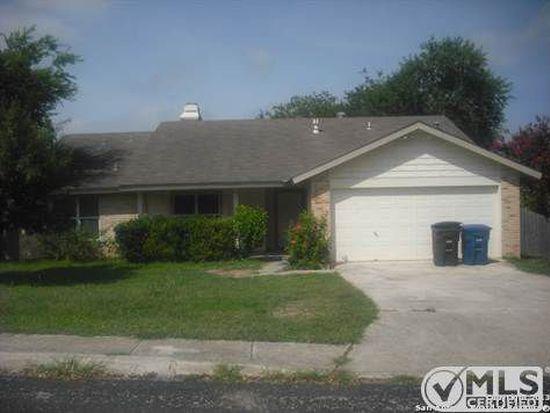 16503 Cypress Park St, San Antonio, TX 78247