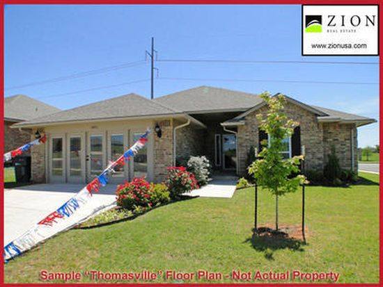 13009 E 133rd St N # THOM, Collinsville, OK 74021