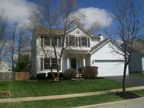 754 Barberry Spur Ave, Delaware, OH 43015
