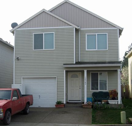 12580 SE Ramona St, Portland, OR 97236