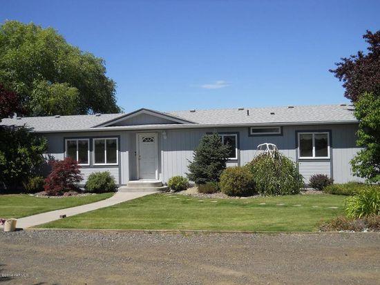 15601 Fisk Rd, Yakima, WA 98908