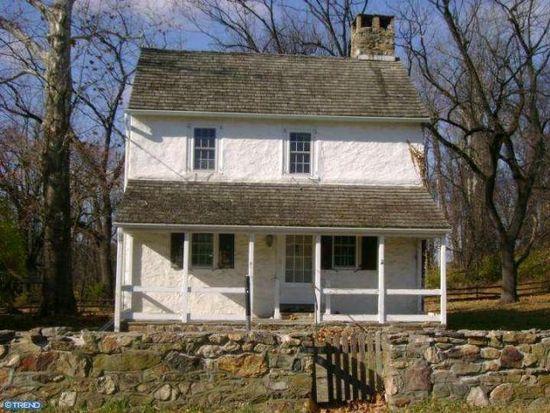 4073 White Horse Rd, Malvern, PA 19355