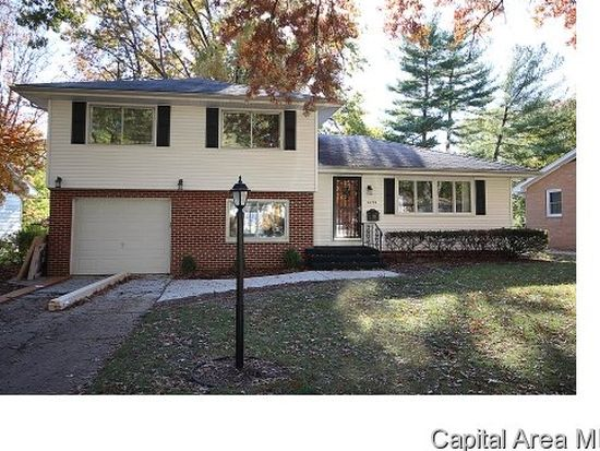2042 Brentwood Dr, Springfield, IL 62704